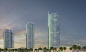 Burj Al Baher Mixed Use Complex Phase 2